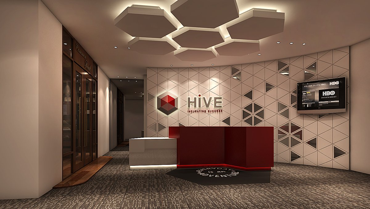 Tricor Hive Business Centre